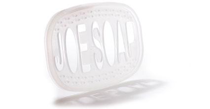 Joe Soap - finished product